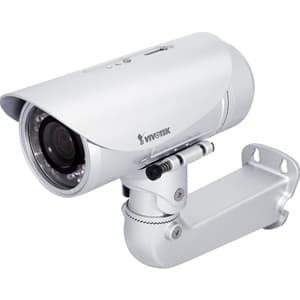 Outdoor Megapixel Camera