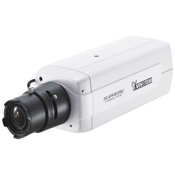 HD Megapixel Network Camera | Vivotek IP8162