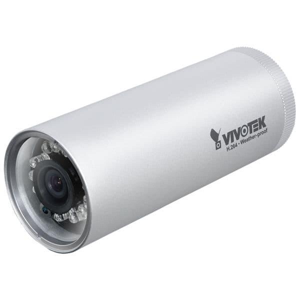 Weatherproof Ip Bullet Camera Vivotek Ip8331
