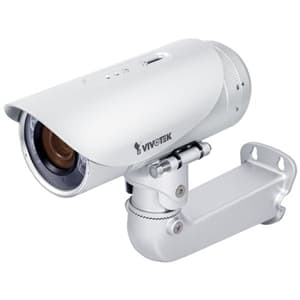 Outdoor IP Surveillance Camera