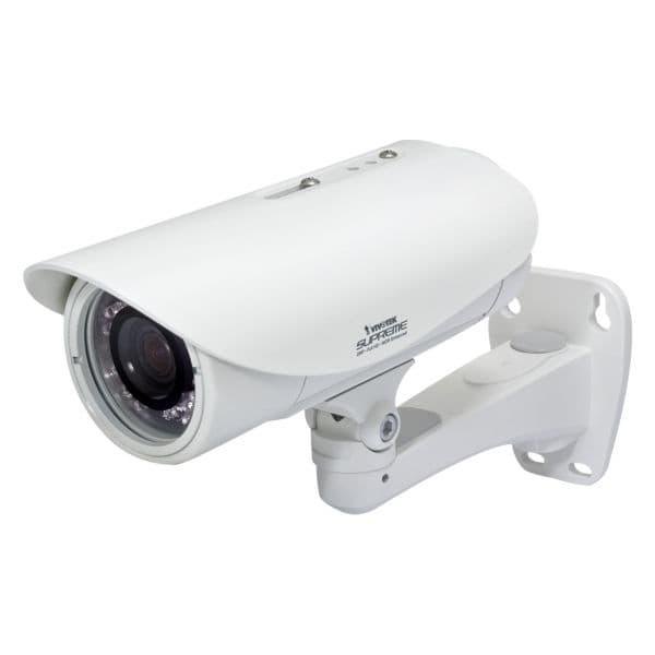 Outdoor ip bullet camera vivotek ip8362 - Camera de vigilancia ...