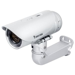 Megapixel Outdoor IP Bullet Camera