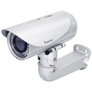 Weatherproof Network Bullet Camera