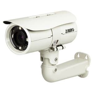 Outdoor Bullet IP Camera