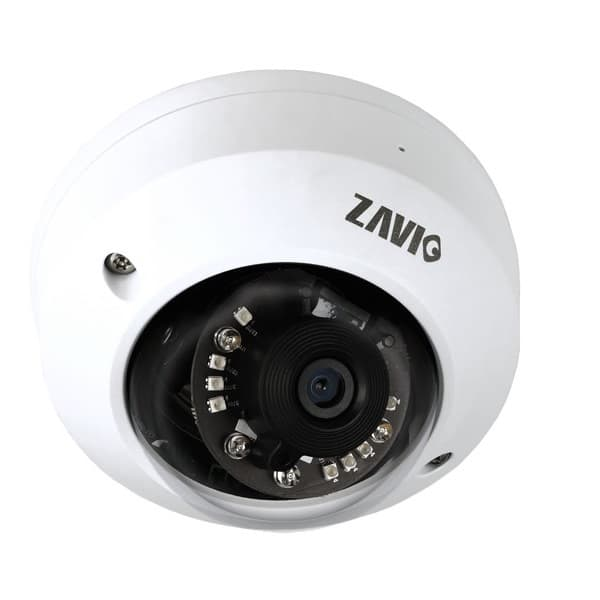 mini ir dome ip camera zavio d4520. Black Bedroom Furniture Sets. Home Design Ideas