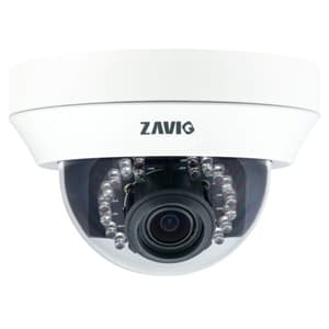 Infrared IP Dome Camera