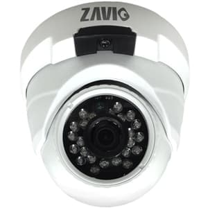 Infrared Dome IP Camera