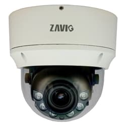 Motorized Network Dome IP Camera
