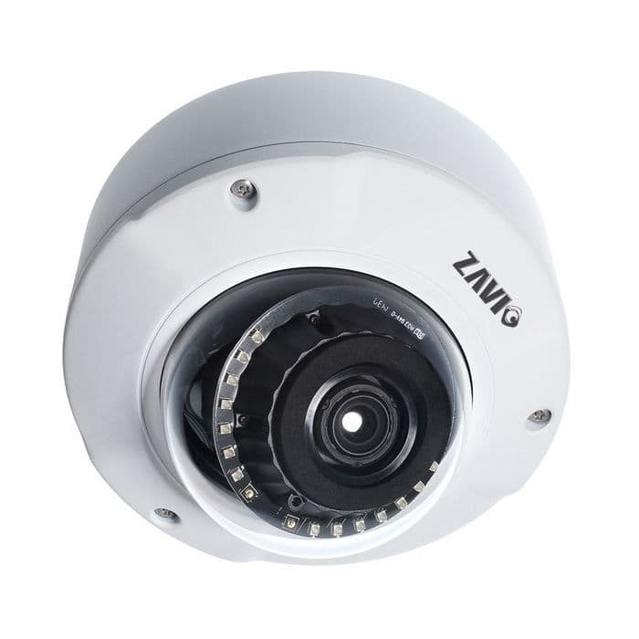 motorized zoom dome ip camera hd infrared video. Black Bedroom Furniture Sets. Home Design Ideas