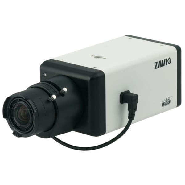 HD Surveillance Camera | Zavio F7210 IP Camera