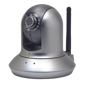 Wireless Pan Tilt Camera