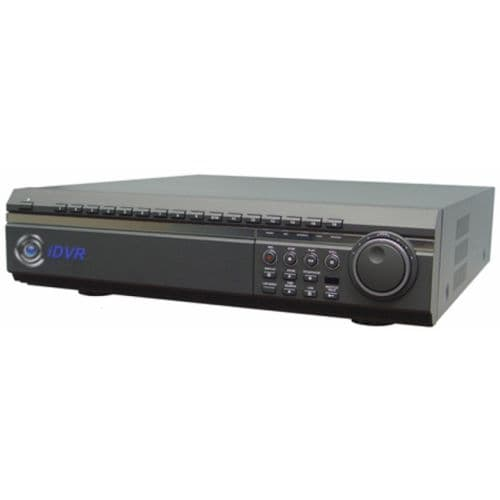 16 Channel Dvr D1 Real Time Dvr Idvr Rt16